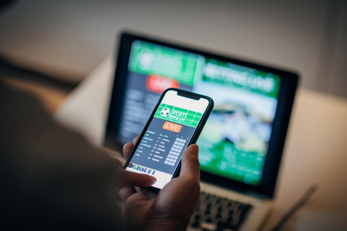 Australia sees big surge in online gambling – Senet