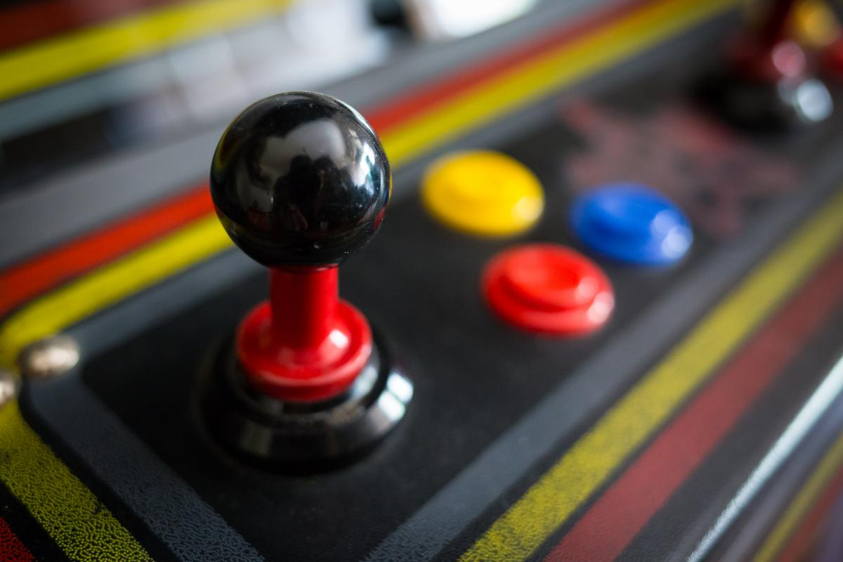 Skill-based gaming machines: it's still early days